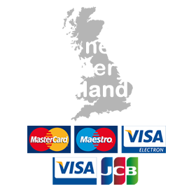 Free Delivery on all Mainland UK Orders