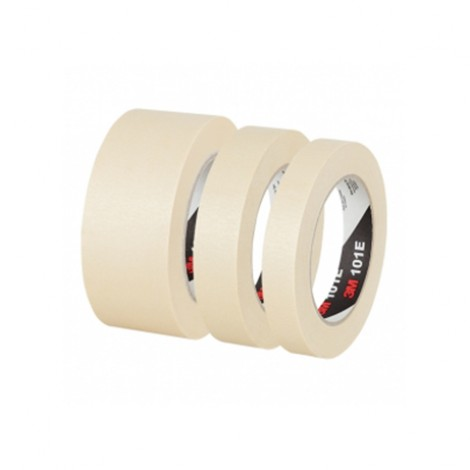 3M Masking Tape - 25mm x 50m Box Price